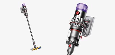 Dyson 无绳吸尘器 V12 Detect Slim™  Total Clean Extra