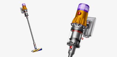 Dyson 无绳吸尘器 V12 Detect Slim™  Total Clean